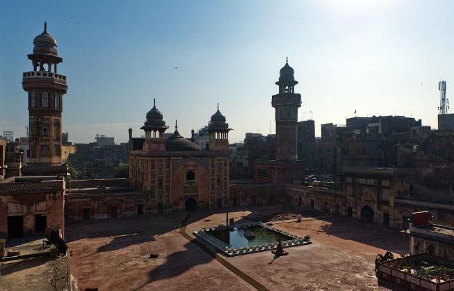 关于组织青年企业家赴巴基斯坦商务考察的通知